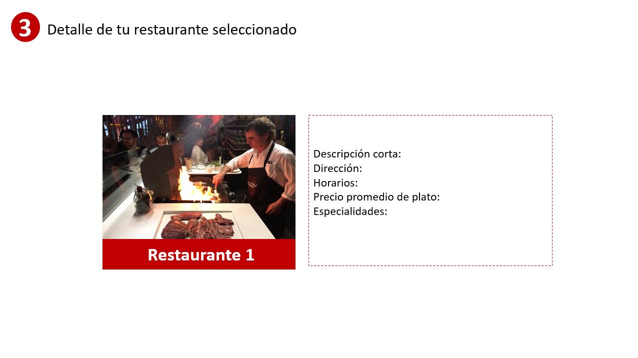 restaurants 3 sommelier Gourmet
