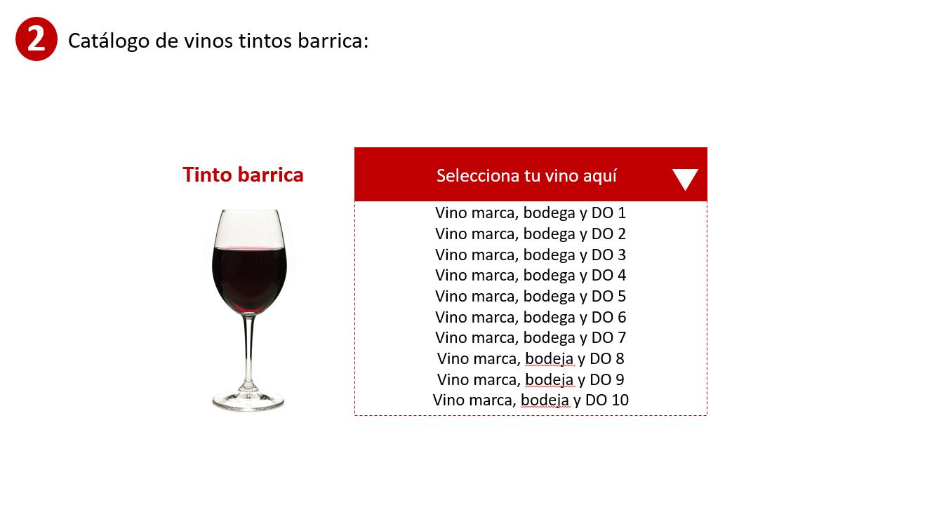 Similar wines 2 Sommelier Gourmet